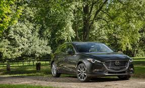 different mazda models 2018 mazda 3 in depth model review car and driver