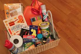 uni kit survival box for students going to university the curious londoner