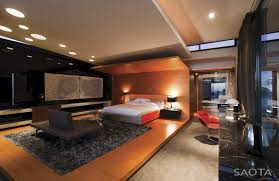 Fabulous Modern Bedroom Interior Design  CageDesignGroup - Modern bedroom interior designs