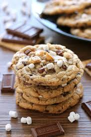 s cookies s mores cookies more s mores recipes dessert now dinner later