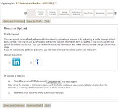 Upload Resume Online For Jobs How To Apply For For Hilton Jobs Online At Hilton Com Careers