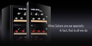 Wine Cellar Malaysia - vintec refrigerated wine cabinets and wine cellars