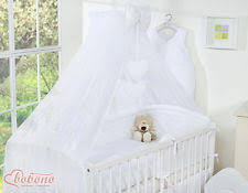 Cot Bed Canopy Baby Bed Canopy Ebay