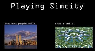 Simcity Meme - simcity memes jokes general off topic simtropolis