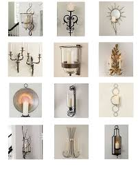 Sconce Candle Candle Sconces Wall Decor