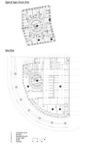 cayan tower floor plan cayan tower designed by skidmore owings merrill architect