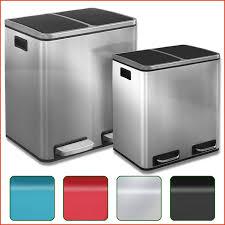poubelle de cuisine tri selectif poubelle cuisine tri sélectif 2 bacs fresh copenhagen poubelle tri s