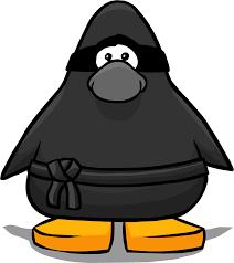 ninja club penguin wiki fandom powered by wikia