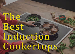 Induction Cooktops Pros And Cons The 3 Best Induction Cooktops For All Your Cooking Needs