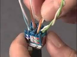 panduit cat6 jack wiring diagram panduit wiring diagrams collection