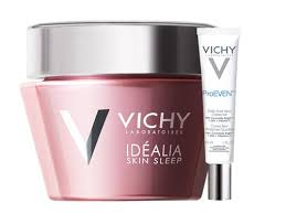 vichy proeven advanced daily dark spot corrector try this duo of vichy products that help create a healthy complexion