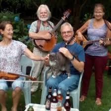 Barn Dance Names Sue Whitlock Milford Folk Club