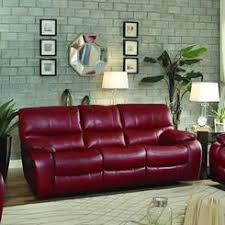 Red Recliner Sofa Red Leather Sectional Sofa Recliner