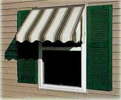 fabric window awnings awning company brick nj