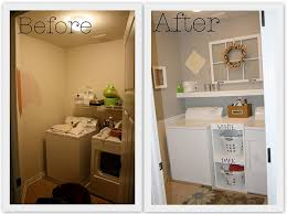 Laundry Room And Mudroom Design Ideas - coolest basement laundry room ideas in interior design ideas for