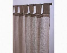 Striped Linen Curtains Natural Striped Linen Curtains Flora Www Epiclinen Com Linen