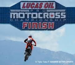 motocross races in california utahn landon powell does it all to race in motocross circuit