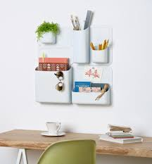 Desk Wall System Perch From Urbio Modular Magnetic Wall System Command Strips