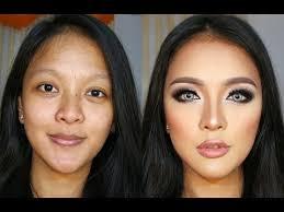 Makeup Contour transforming 3d contour makeup tutorial for