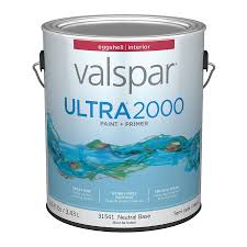 shop valspar ultra 2000 neutral base eggshell latex interior paint