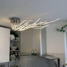 deckenleuchte k che led best deckenleuchten led wohnzimmer photos new home design 2018