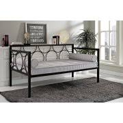 Metal Daybed Frame Dhp Contemporary Metal Daybed Frame Colors