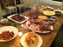 create a festive fall table setting harmonizing homes image arafen