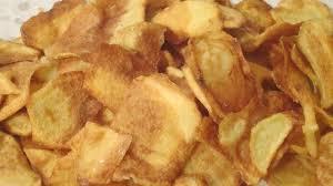 astuce cuisine rapide astuce du jour préparer des chips maison en 5 minutes