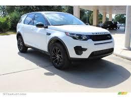 white land rover discovery sport 2016 fuji white land rover discovery sport se 4wd 107269090