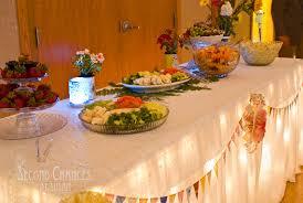 food for wedding reception wedding reception