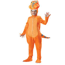 the official pbs kids shop buddy dinosaur toddler child costume