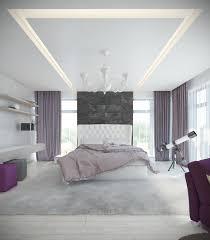 purple grey hair dye gray and lavender bedroom ideas paint decor