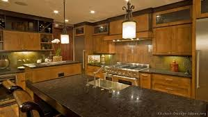 pictures of kitchens traditional two tone kitchen cabinets