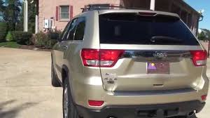 jeep 2011 grand for sale hd 2011 jeep grand overland 4x4 for sale see