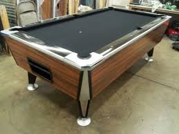 kaye pool table awesome on ideas or 052313 7 coin operated free play 2
