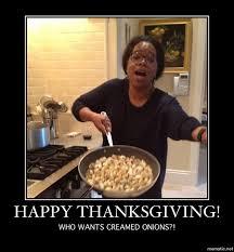 Turkey Day Meme - oprah s turkey day message meme