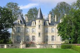 learn about chateau pichon baron producer profile château pichon longueville comtesse de lalande