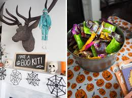 Halloween Baskets Gift Ideas Decorate Your House With Cool Creepy Halloween Crafts 25 Best