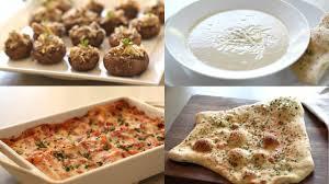 vegetarian dinner recipes youtube