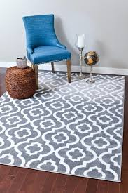 6 X 9 Area Rugs Grey White 6 X 9 Area Rug All About Rugs