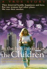 the best dvd in the best interest of the children dvd