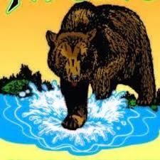 grizzly jacks grand bear resort wedding ceremony grizzly jack s grand bear resort grizzlyjacks twitter