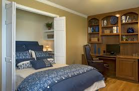 hidden home office furniture anythingfurniture mobel oak large hidden office twin pedestal desk