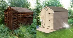 shed makeovers 60 minute shed makeover the hip horticulturist