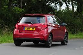 Used Toyota Yaris Review Pictures Auto Express Toyota Yaris 1 3 Vvt I Review Auto Express