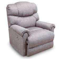 Grey Rocking Recliner 4524 Nova Rocker Recliner Franklin Furniture Product