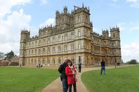 download where is the downton abbey castle solidaria garden