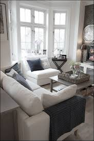 lots of light and lots of white with grey accents