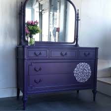 best 25 purple dresser ideas on pinterest purple drawers