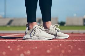 Adidas Nmd Runner Womens by The Women U0027s Adidas Nmd R1 In Off White Is Perfect For Summer